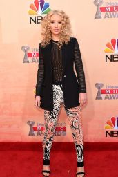 Iggy Azalea – 2015 iHeartRadio Music Awards in Los Angeles