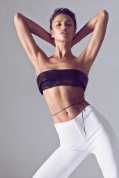 Irina Shayk - Harper