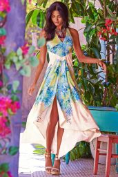 Irina Shayk Photos - bebe Spring 2015 Collection