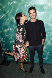 Italia Ricci – Ted Baker London Spring Summer 15 Collection Launch in Beverly Hills