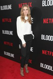 Jacinda Barrett - Netflix Original Series 'Bloodline' Premiere in NYC