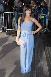 Janette Manara - The TRIC Awards 2015 in London