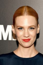 January Jones – 'Mad Men' Special Screening in New York City