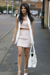 Jasmin Walia Style - at the Sugar Hut, March 2015