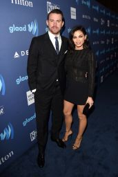 Jenna Dewan-Tatum – 2015 GLAAD Media Awards in Beverly Hills