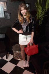 Jennette Mccurdy - Nylon Magazine Spring 2015 Issue Celebration