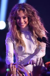 Jennifer Lopez – 2015 Nickelodeon Kids Choice Awards in Inglewood