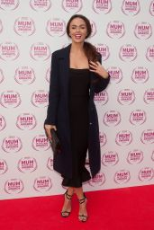 Jennifer Metcalfe - 2015 Tesco Mum Of The Year Awards in London