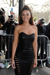 Jennifer Metcalfe – TRIC Awards 2015 in London