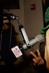 Jenny McCarthy - SiriusXM Studios in New York City, March 2015