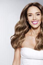 Jessica Alba Pics - Braun 2015 Campaign