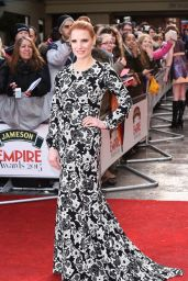 Jessica Chastain - Jameson Empire Awards 2015 in London
