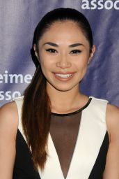 Jessica Sanchez – 2015 'A Night At Sardi's' in Beverly Hills