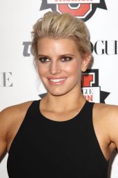 Jessica Simpson - 2015 Teen Vogue Fashion University in New York City