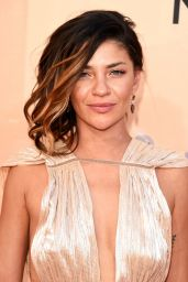 Jessica Szohr – 2015 iHeartRadio Music Awards in Los Angeles