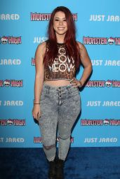 Jillian Rose Reed – Just Jared's Throwback Thursday Party in Los Angeles