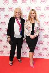 Jo Joyner - 2015 Tesco Mum Of The Year Awards in London