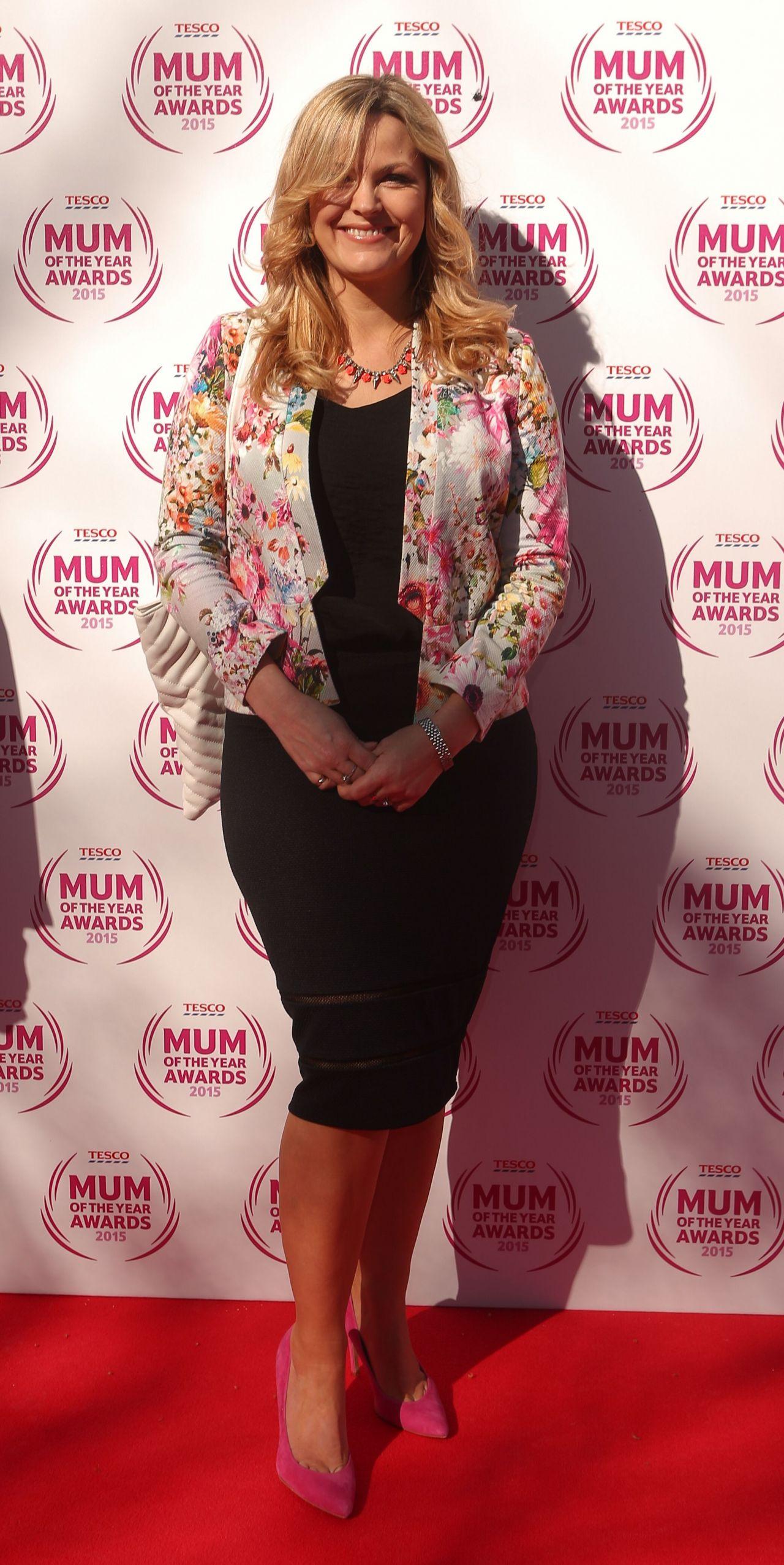 Disney celebrity mum of the year 2019