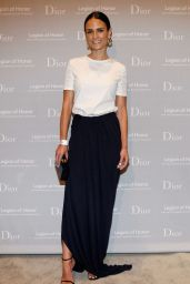 Jordana Brewster - 2015 Mid-Winter Gala Presented by Dior in San Francisco