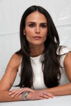 Jordana Brewster - Fast & Furious 7 Press Conference in Los Angeles