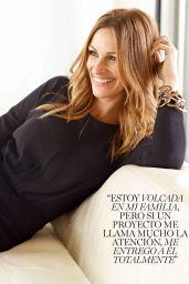 Julia Roberts - Yo Dona Magazine (Spain) February 2015 Issue