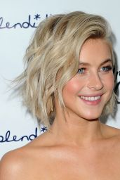 Julianne Hough - Create & Cultivate