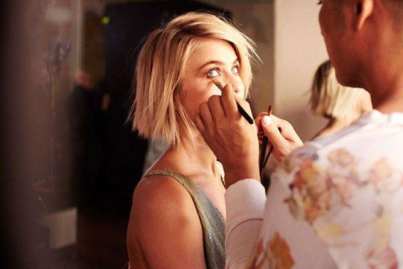 Julianne Hough Photoshoot For Allure Magazine April 2015