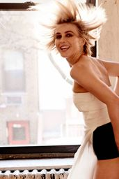 Julianne Hough - Photoshoot for Allure Magazine April 2015