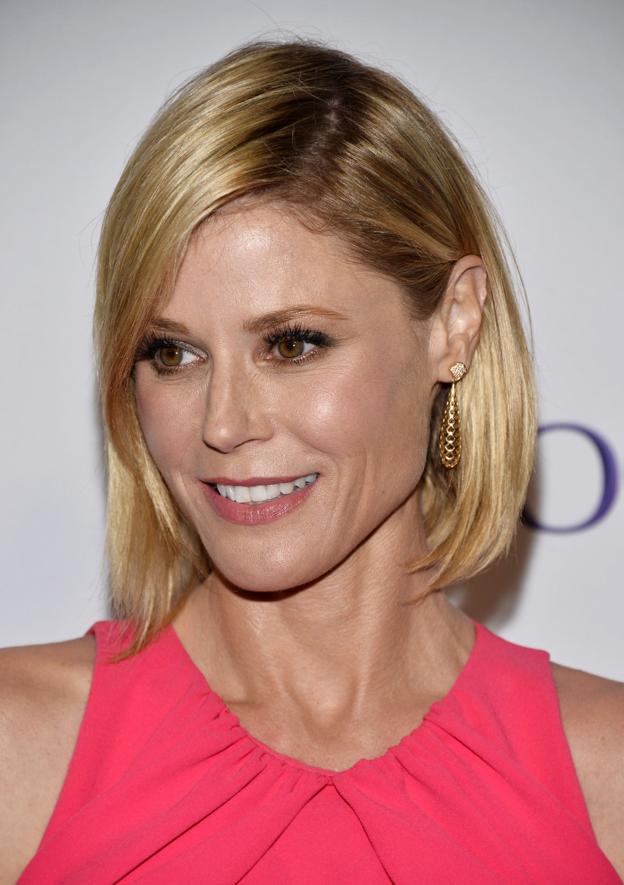 Julie Bowen The Paley Center 2015 Modern Family Event