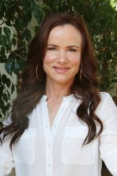 Juliette Lewis Photos - Secrets and Lies Press Conference in Los Angeles