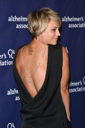 Kaley Cuoco - 2015 A Night At Sardi