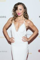 Karina Smirnoff - Sports Spectacular Luncheon Benefiting Cedars-Sinai in Beverly Hills, March 2015