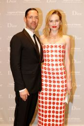 Kate Bosworth – 2015 Mid-Winter Gala Presented by Dior in San Francisco