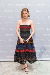 Kate Mara - 2015 Mid-Winter Gala Presented by Dior in San Francisco