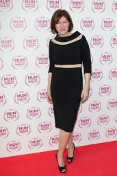 Kate Silverton – 2015 Tesco Mum Of The Year Awards in London