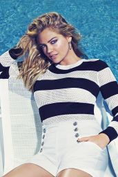 Kate Upton Photos - Express Spring 2015 Campaign