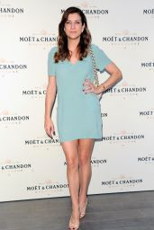 Kate Walsh - Moet & Chandon Toasts Roger Federer