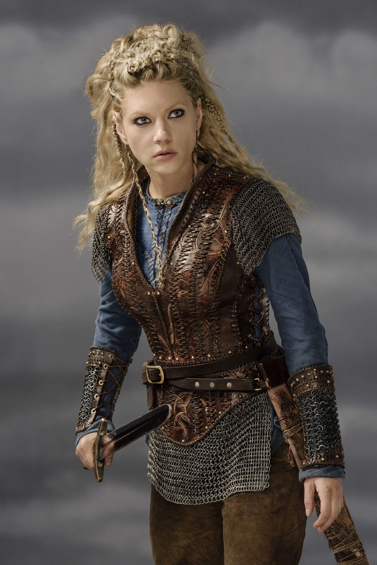 Katheryn winnick vikings 3