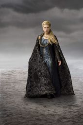 Katheryn Winnick - Vikings Season 3 Promo Photos