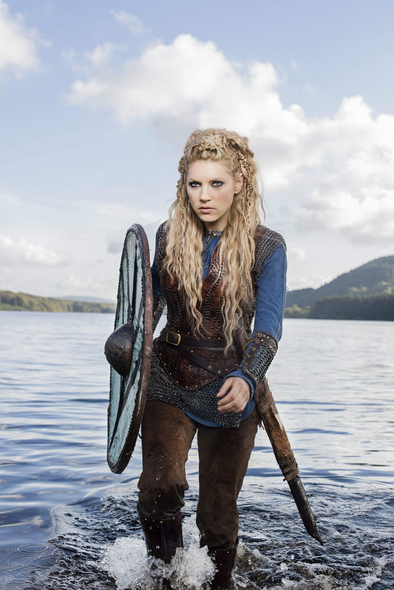 Katheryn Winnick Vikings