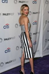 Katie Cassidy - The Paley Center 2015 Arrow Event for Paleyfest in Hollywood