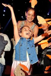 Katie Holmes – 2015 Nickelodeon Kids Choice Awards in Inglewood
