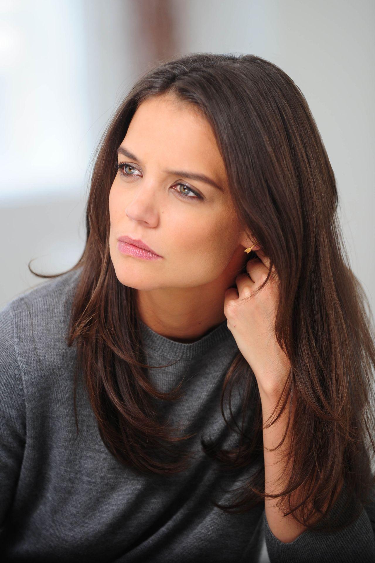 Katie Holmes - 2015 Celebrity Photos
