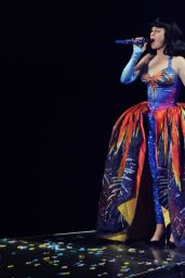 Katy Perry - Performing in Amsterdam, Prismatic Tour 2015