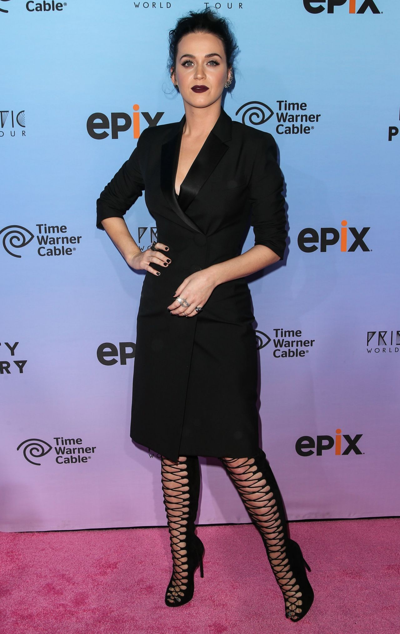 Katy Perry - 2015 Celebrity Photos