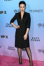 Katy Perry - Screening of EPIX
