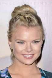 Kelli Goss – A Girl Like Her Premiere in Hollywood