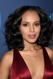 Kerry Washington – 2015 GLAAD Media Awards in Beverly Hills
