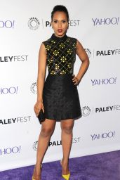 Kerry Washington - 2015 PaleyFest in Hollywood