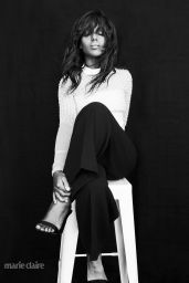 Kerry Washington - Marie Claire Magazine April 2015 Issue